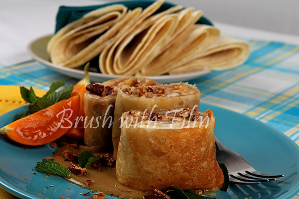 food photography, Bandito's, yummy food