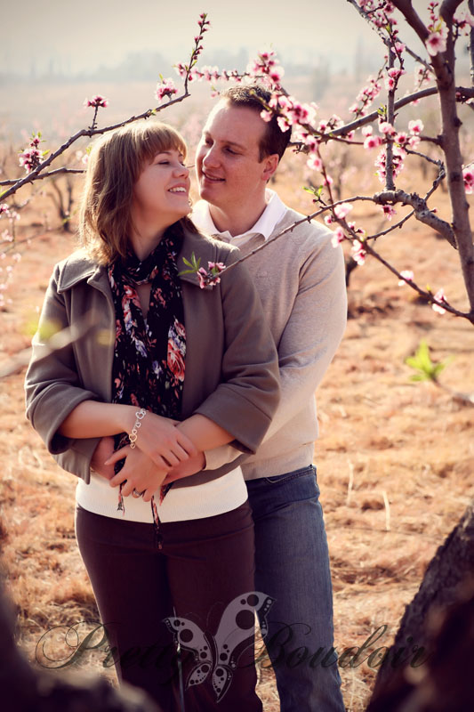 blossoms, couple, prettyboudoir, shelleyburt, spring